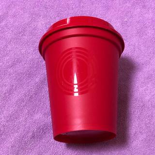LE CREUSET - ルクルーゼ、蓋つきカップ