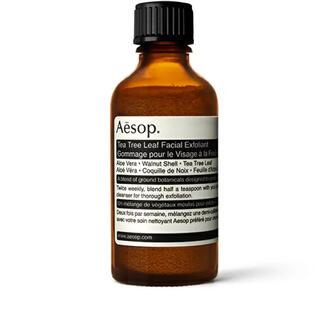 Aesop - Aesop ティーツリーフェイシャルエクスフォリアント 30g スクラブ