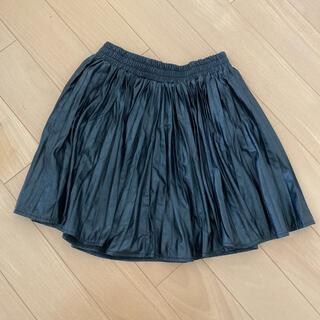エルディーエス(LDS)のLDS フレアスカート スカート(ひざ丈スカート)