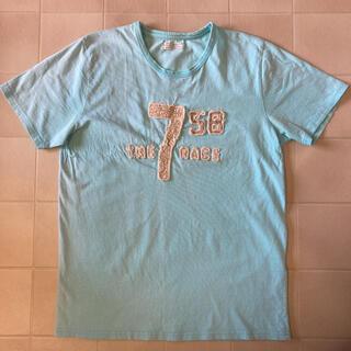 バックナンバー(BACK NUMBER)のBACK NUMBER  Tシャツ(XL)(Tシャツ/カットソー(半袖/袖なし))