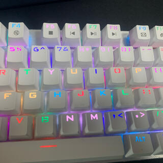 レイザー(LAZER)のRazerマウス ゲーミングキーボードセット商品!(PC周辺機器)