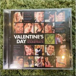 映画 バレンタインデー (VALENTINE'S DAY) サウンドトラック(映画音楽)