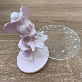 ディズニー(Disney)のDisney ディズニー ミニーマウス ミニー ピアスホルダー 新品未使用(置物)