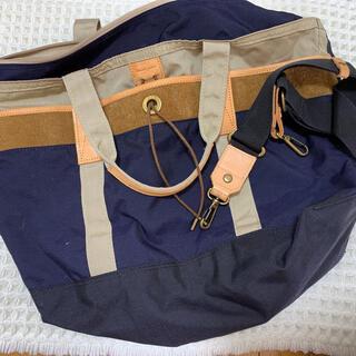 マスターピース(master-piece)のマスターピース 2way鞄(ビジネスバッグ)