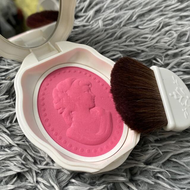 Les Merveilleuses LADUREE(レメルヴェイユーズラデュレ)のラデュレ チークカラー05 コスメ/美容のベースメイク/化粧品(チーク)の商品写真