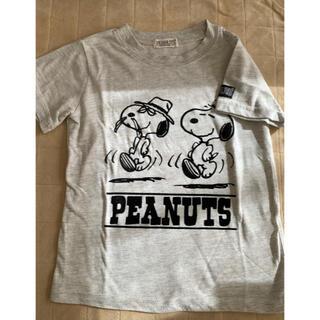 ピーナッツ(PEANUTS)のキッズ tシャツ スヌーピー 110(Tシャツ/カットソー)