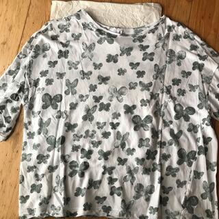 ミナペルホネン(mina perhonen)のミナペルホネン   memoria(Tシャツ(半袖/袖なし))