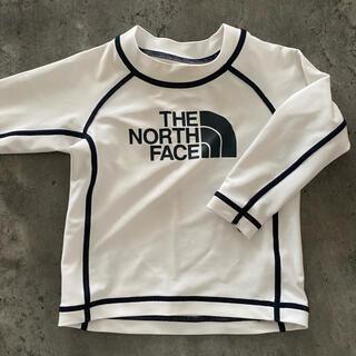 ザノースフェイス(THE NORTH FACE)のノースフェイス ラッシュガード(Tシャツ)