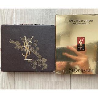 イヴサンローランボーテ(Yves Saint Laurent Beaute)の未使用☆イヴサンローランメイクアップパレット(コフレ/メイクアップセット)