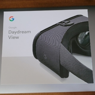 グーグル(Google)のDaydream View(その他)
