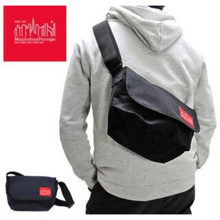 Manhattan Portage - 人気ブランド ,マンハッタンポーテージのメッセンジャーバッグ