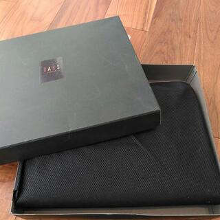 ダックス(DAKS)の【美品】DAKS ダックス ビジネスバッグ 牛革 日本製 黒 ショルダー(ビジネスバッグ)