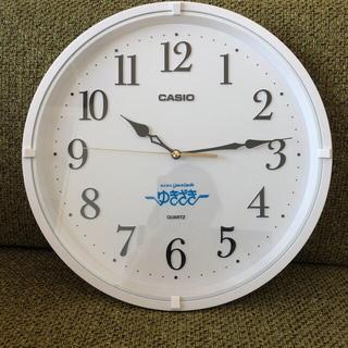 CASIO - CASIO 掛け時計