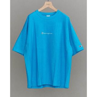 ビューティアンドユースユナイテッドアローズ(BEAUTY&YOUTH UNITED ARROWS)のBEAUTY & YOUTH  【別注】CHAMPION   Tシャツ (Tシャツ/カットソー(半袖/袖なし))