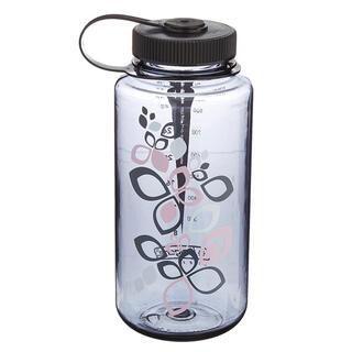 ナルゲン(Nalgene)のナルゲン ボトル Nalgene Wide 水筒 900ml ピンク(登山用品)