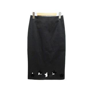 ラウンジドレス(Loungedress)のラウンジドレス ガリャルダガランテ スカート スターボンディングタイト ひざ丈 (ひざ丈スカート)