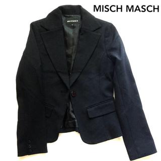 ミッシュマッシュ(MISCH MASCH)の*.•:*美品.•:* MISCH MASCH ジャケット(テーラードジャケット)