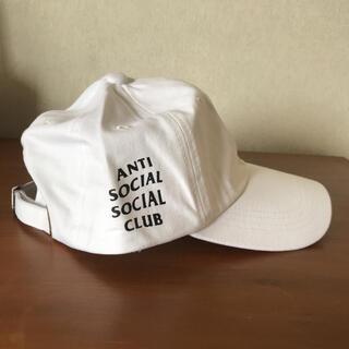 アンチ(ANTI)のアンチソーシャルソーシャルクラブ キャップ(キャップ)