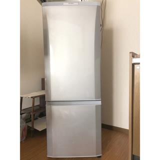 MITSUBISHI 冷蔵庫 ✴︎欲しい方にレンジも(冷蔵庫)