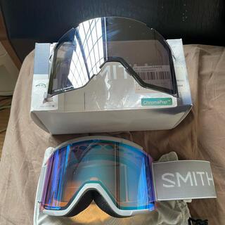 SMITH - スミス スカッドXL スノーゴーグル
