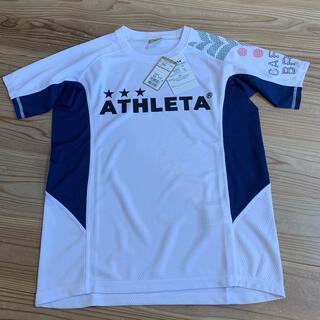 ATHLETA - 新品 アスレタ  プラシャツ 150
