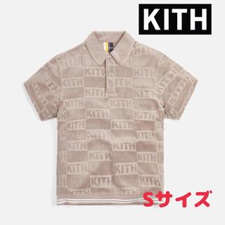 Supreme - キス グラハム ポロシャツ メンズSサイズ