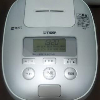TIGER - TIGER炊飯器 JPE-B100
