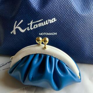 キタムラ(Kitamura)のKitamura(キタムラ) コインケース 新品・未使用(コインケース)