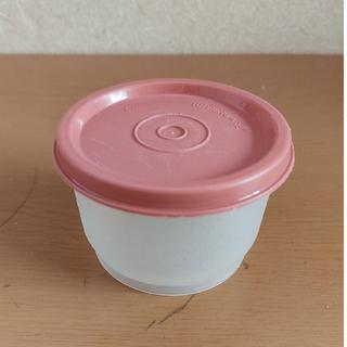 タッパーウェア◆中古◆1個(容器)
