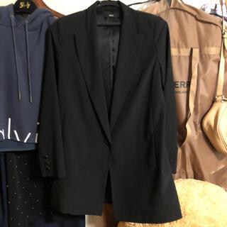 デュラス(DURAS)のDURASのスーツジャケット(上のみ)(スーツジャケット)