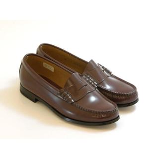 リーガル(REGAL)のリーガル ローファー 茶色(ローファー/革靴)