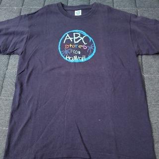 エービーシーデザイン(ABC Design)のTシャツ ABC STORESHawaii(その他)