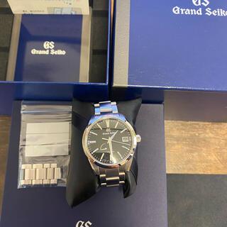 グランドセイコー(Grand Seiko)のグランドセイコー SBGA301 極上品(その他)