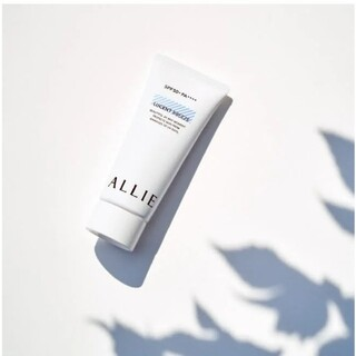 アリィー(ALLIE)のALLIE アリィー ニュアンスチェンジUV ジェル CL 60g(日焼け止め/サンオイル)