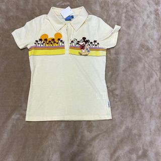 ディズニー(Disney)のポロシャツ(ポロシャツ)