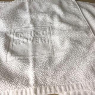 エンリココベリ(ENRICO COVERI)のエンリココベリ ハンドタオル 2枚(タオル/バス用品)