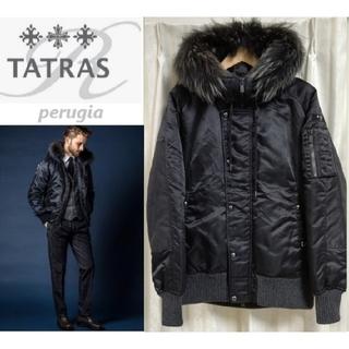 TATRAS - タトラス TATRAS R-LINE ペルージャ サイズ2