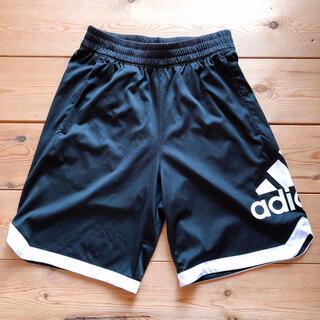 アディダス(adidas)のアディダス  バスパン(ハーフパンツ)