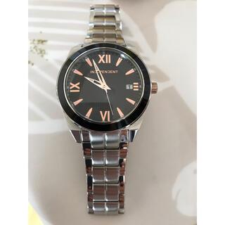 インディペンデント(INDEPENDENT)のINDEPENDENT 腕時計(その他)