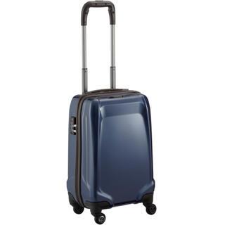 エース(ace.)のプロテカ フリーウォーカー1~2泊程度のご旅行用スーツケース 31リットル日本製(旅行用品)