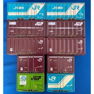 ジェイアール(JR)のJR 貨物 コンテナ セリア seria(鉄道模型)