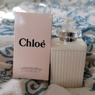Chloe - Chloeボディーローション200ml