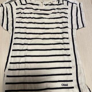 クロエ(Chloe)のクロエTシャツ8(Tシャツ/カットソー)