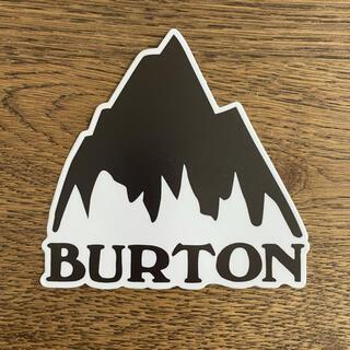 バートン(BURTON)のBURTON 防水 ステッカー(その他)