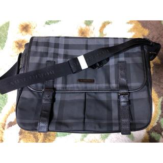 BURBERRY - BURBERRY バーバリー ショルダーバック クロスボディバッグ 鞄