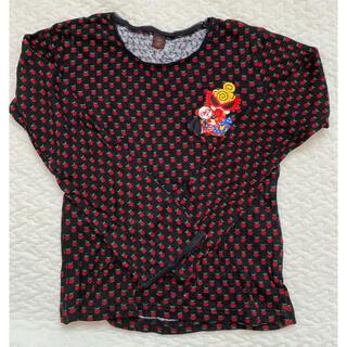 ヒステリックグラマー(HYSTERIC GLAMOUR)のHYSTERIC GLAMOUR 長袖(Tシャツ/カットソー)