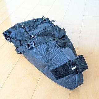 ジャイアント(Giant)のGIANT SCOUT SEAT BAG ジャイアント サドルバッグ 9L(バッグ)
