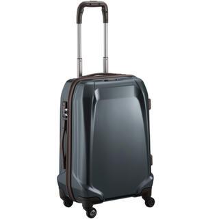 エース(ace.)のプロテカ フリーウォーカー3泊程度のご旅行用スーツケース 53リットル日本製(旅行用品)