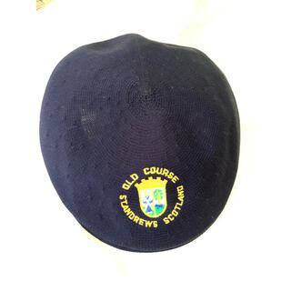 カンゴール(KANGOL)のお値下げしました!カンゴール ハンチング(ハンチング/ベレー帽)