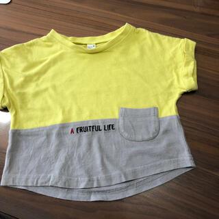 エフオーキッズ(F.O.KIDS)のアプレクール 80サイズ Tシャツ(シャツ/カットソー)